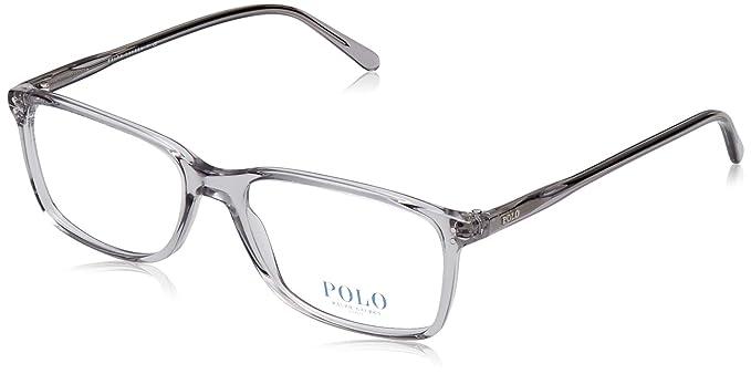 Ralph Lauren POLO 0PH2155 Monturas de gafas, Shiny Semi ...