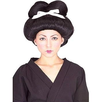 Geisha wigs uk
