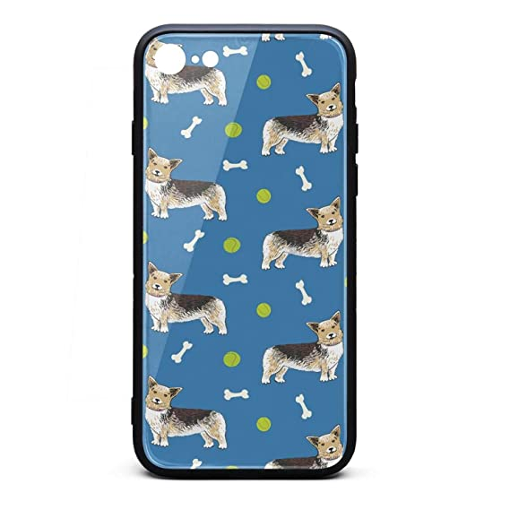 Amazon Com Iphone 6 Case Corgi Dog Wallpaper Shockproof