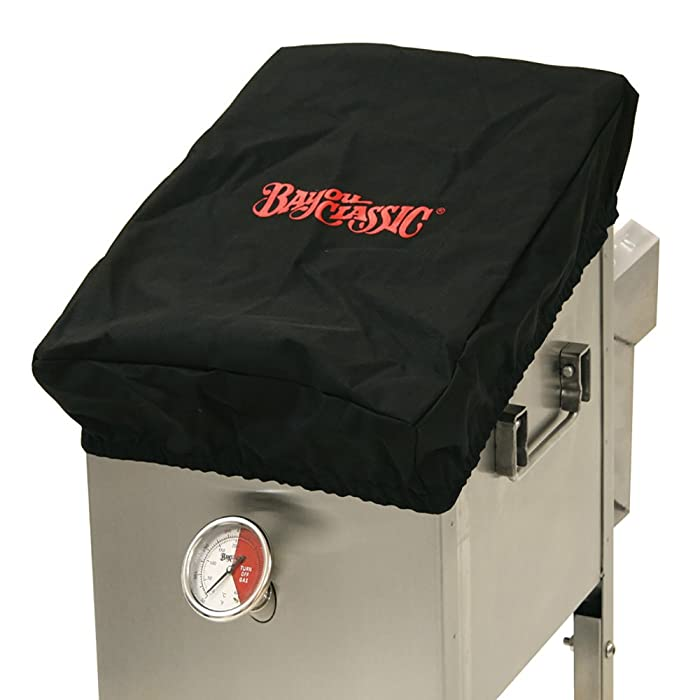 Top 10 Bayou Fryer 4 Gallon Black