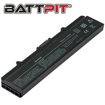 Battpit Recambio de Bateria para Ordenador Portátil Dell Inspiron 1545 (4400mah / 48wh) : Amazon.es: Informática