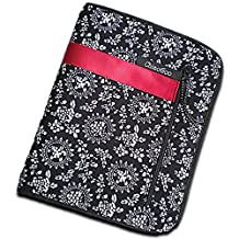 """ChiaoGoo TWIST Red Lace Interchangeable Knitting Needle 5"""" Tip Set, Small"""