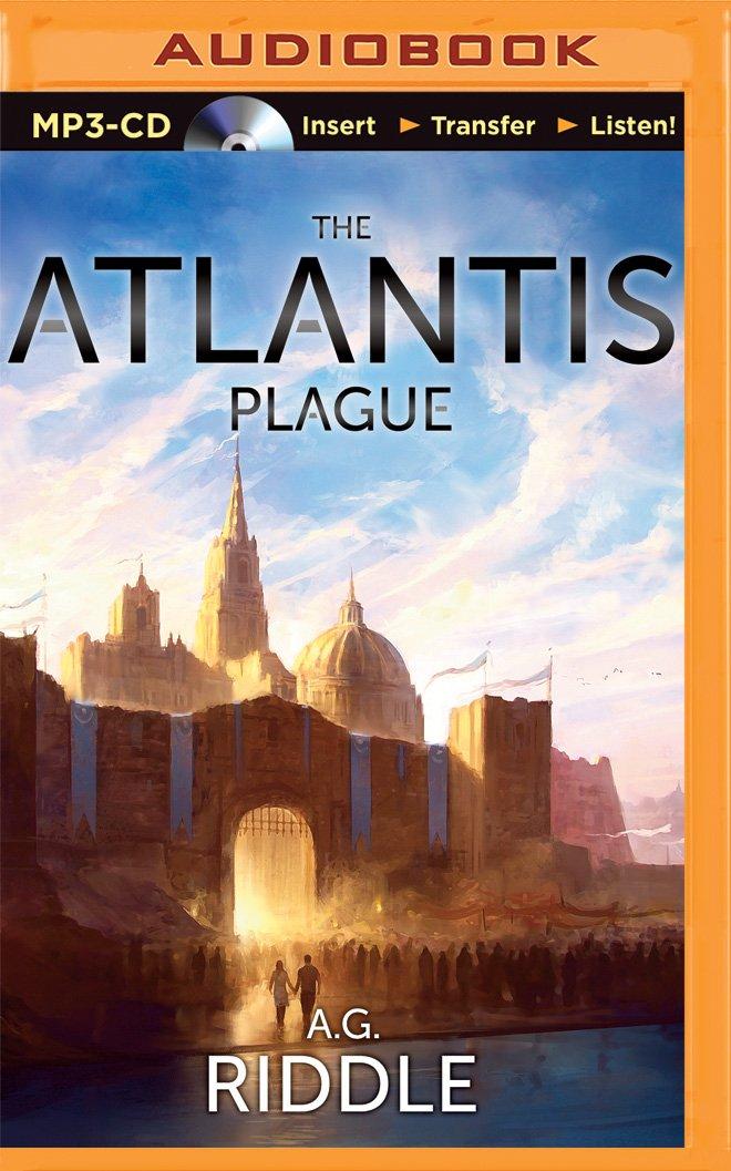 The Atlantis Plague (The Origin Mystery)