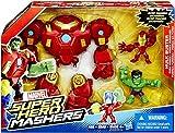 Marvel Hulkbuster HULK buster micro Mashers