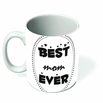 Buy Gift Coffee Mug For Our Lovable Moms Mom Birthday MotherMothers Day Online At Low Prices In India
