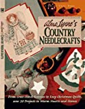 Alma Lynne's Country Needlecrafts, Alma Lynne, 0875969593