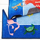 Home Dynamix Eric Carle Elementary World Map Area