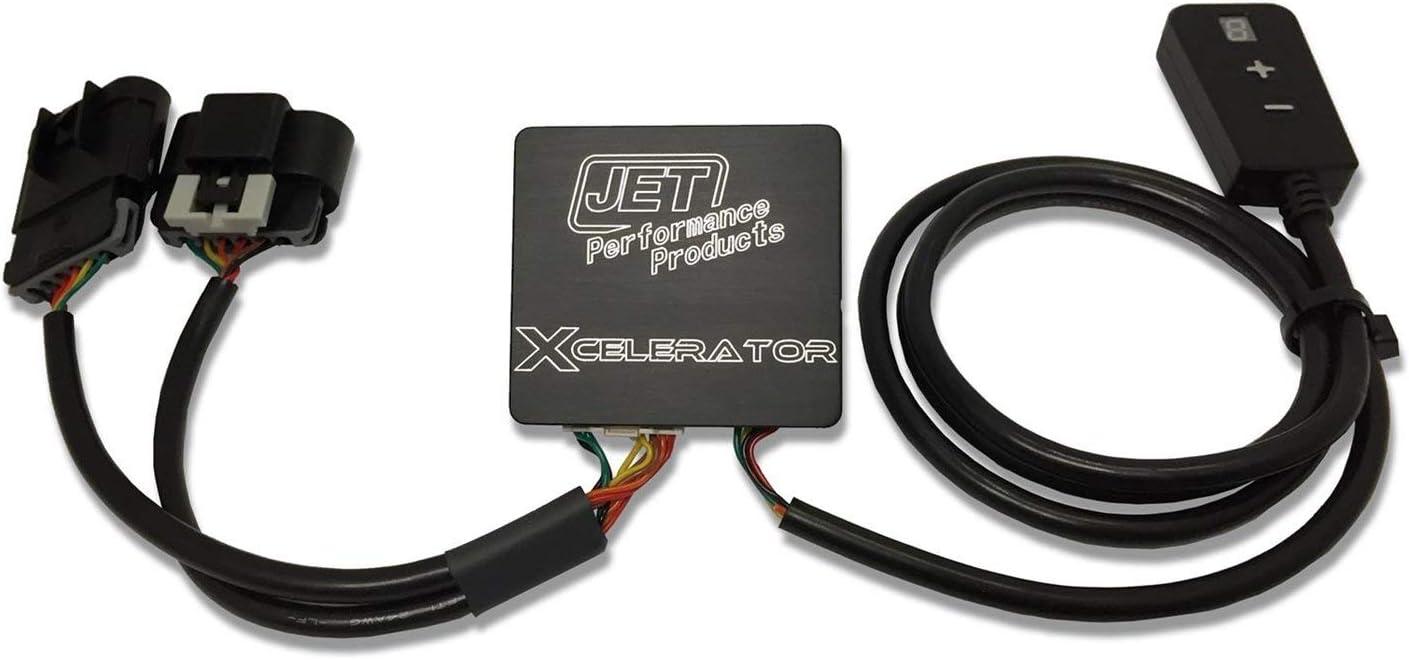40106 Jet Performance Xcelerator