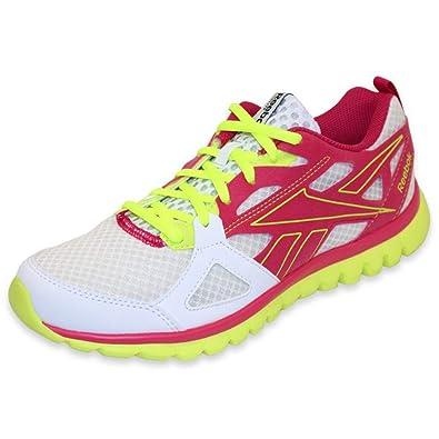 chaussure running reebok femme