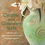 Ceramic and Glassware Style, Alma Caira, 0823005887