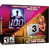 Deal or No Deal and 1 vs 100 - PC