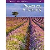 Provence & Tuscany 2015 Weekly Planner by Ziga Media, LLC