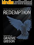 Redemption (Dark Secrets Trilogy Book 3)