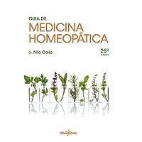 Guia de Medicina Homeopática