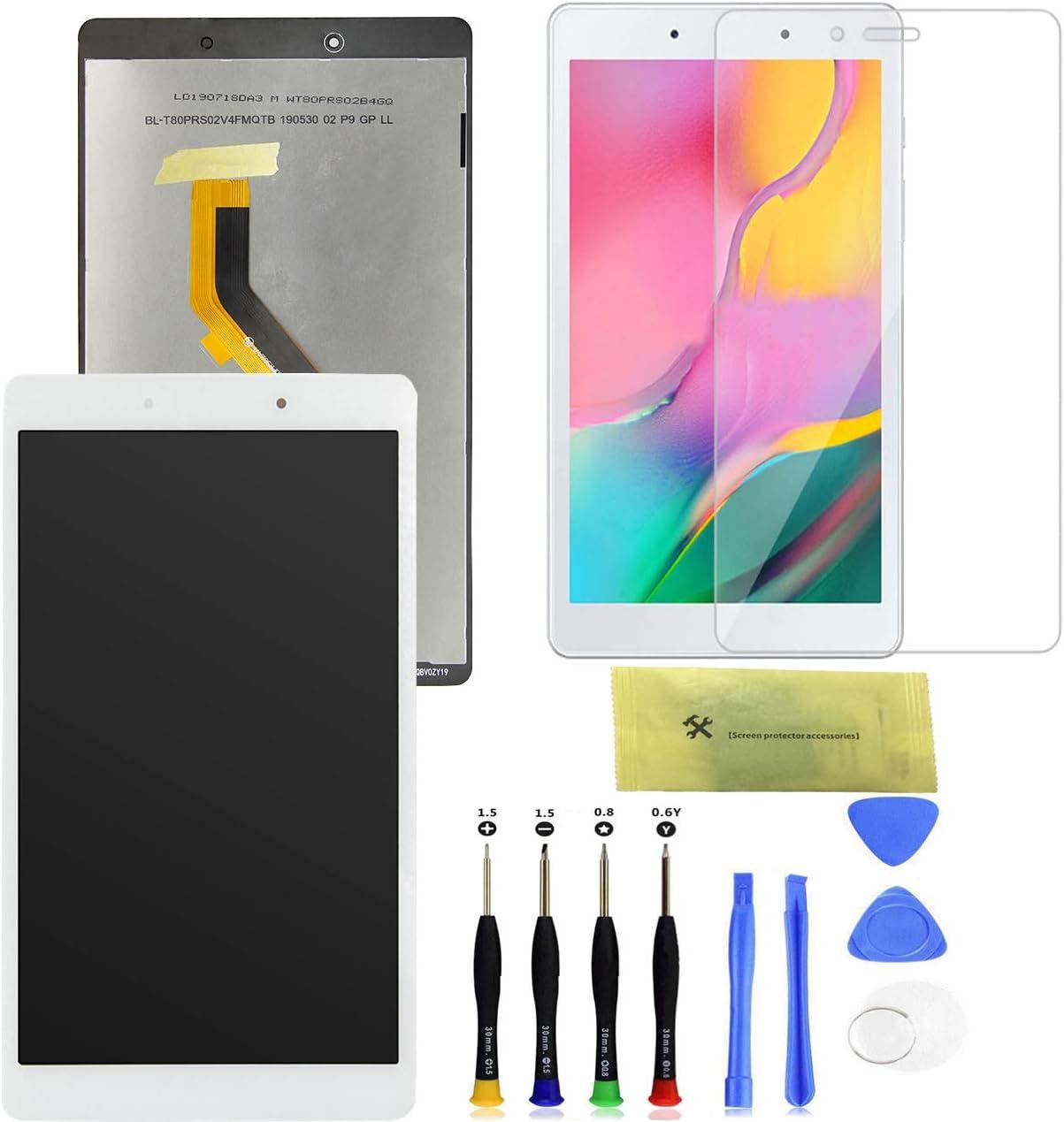 Pantalla LCD Reemplazo + Protector Samsung Galaxy Tab A 8.0