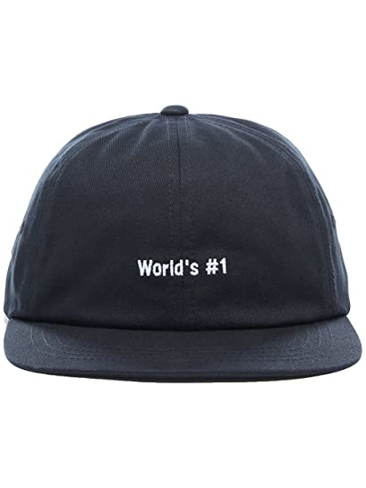 4962bd2b57803e Cap Men Vans Wn1 Jockey Cap  Amazon.co.uk  Clothing