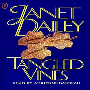Tangled Vines Audiobook