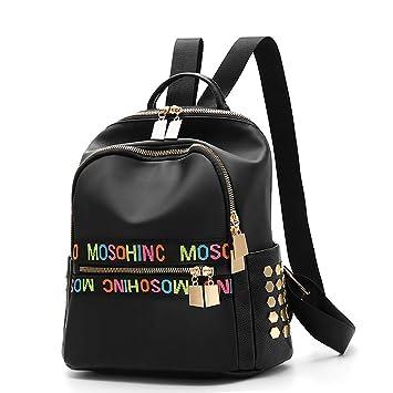 Coolives mochilas de moda mochila Oxford mochila de viaje para niñas mujeres: Amazon.es: Equipaje