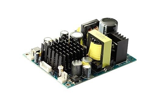 3 opinioni per LUXUS AUDIO- WAGNER- Amplificatore Hi Fi- classe D- 2x50W- 8ohm