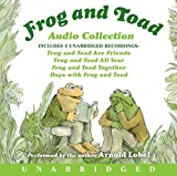 : Frog and Toad CD Audio Collection (I Can Read! - Level 2)