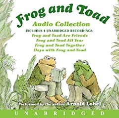 Thebeloved classic about friendship—a Newbery Honor Book!              Frog and Toad are best friends—they do everything together. When Toad admires the flowers in Frog's garden, Frog gives him seeds to grow a garden o...