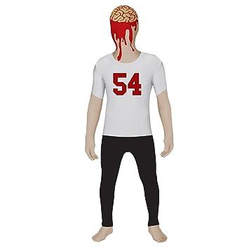 Morphsuits - Disfraz de segunda piel (pegado al cuerpo) infantil, talla S (KPMSS)