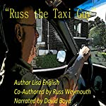 Russ the Taxi Guy: Occupations & Careers, Book 1 | Russ Weymouth,Lisa English