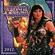 Xena Warrior Princess: 2012 Wall Calendar