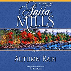 Autumn Rain Audiobook