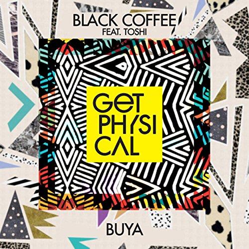dj black coffee - 5