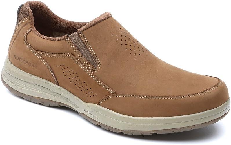 Barecove Park Slip-On Casual Shoe