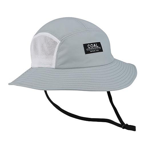 Coal Men s The Rio Outdoor 5 Panel Adventure Bucket Hat 5f559688694c