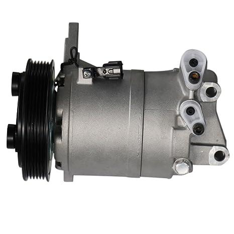 Nueva a/c compresor para Nissan Altima 2002 – 2006 3.5L Maxima 2003 –