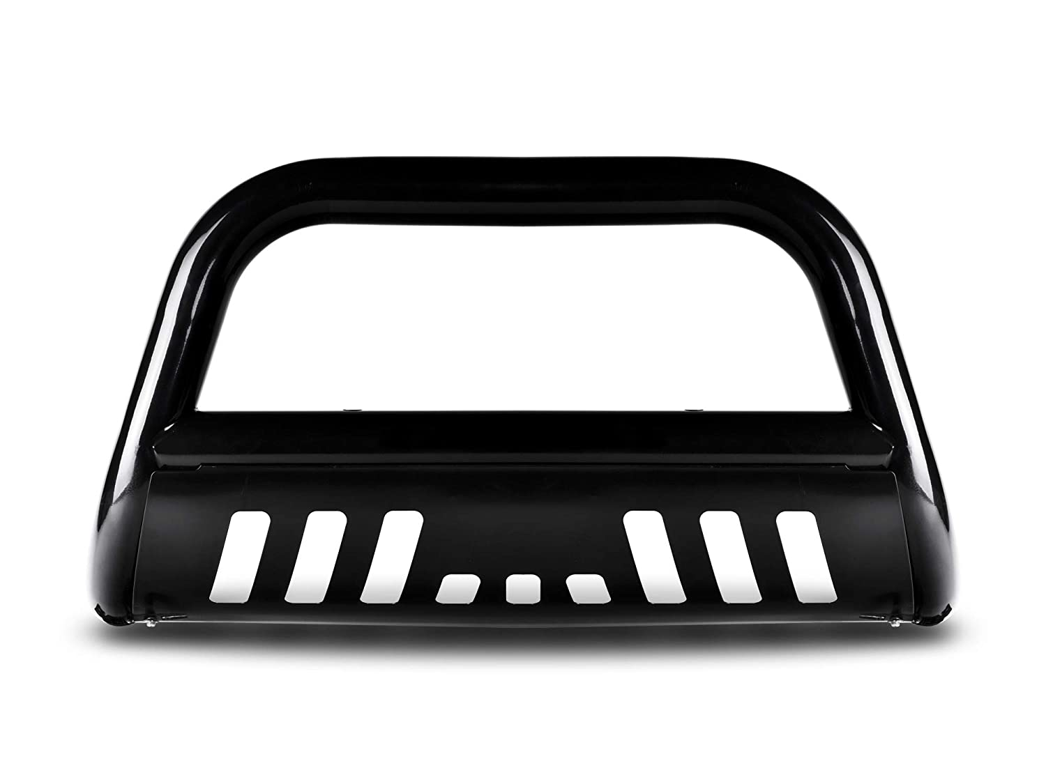 Armordillo USA 7143258 Classic Bull Bar 1998-2012 Ford Ranger Black