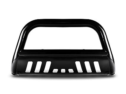 Matte Black Armordillo USA 7144255 Classic Bull Bar Fits 2011-2017 Jeep Grand Cherokee