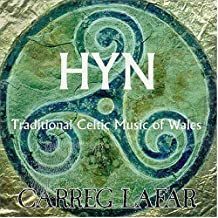 Hyn Traditional Celtic Music