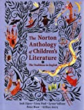 img - for The Norton Anthology of Children's Literature: The Traditions in English (College Edition) book / textbook / text book
