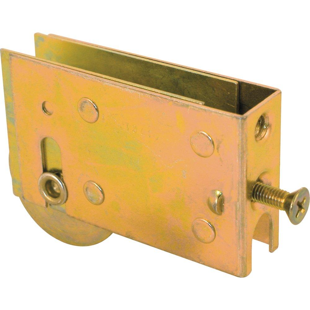 Slide-Co 131473 Sliding Door Roller Assembly, 1-1/2-Inch Steel Ball Bearing