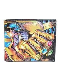 Marvel Avengers Thanos wallet