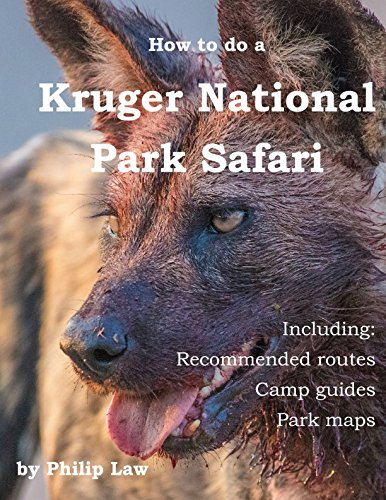 How to do a Kruger National Park Safari PDF