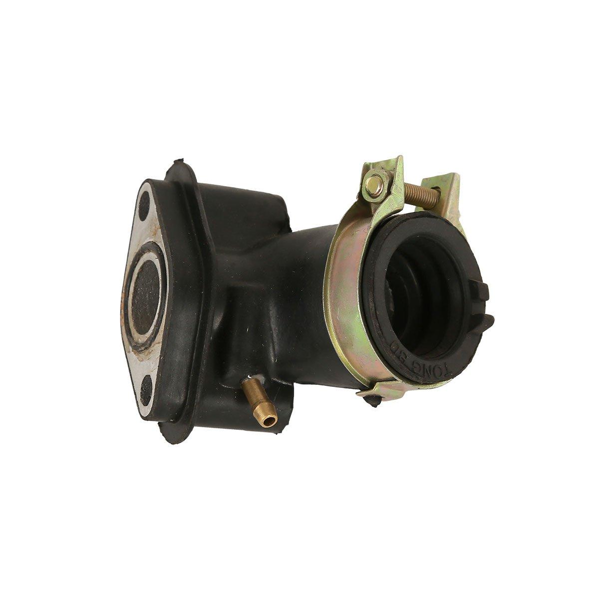 XFMT GY6 50CC To 80CC Big Bore Cylinder A9 Cam 64mm For Roketa Taotao Baja Scooter