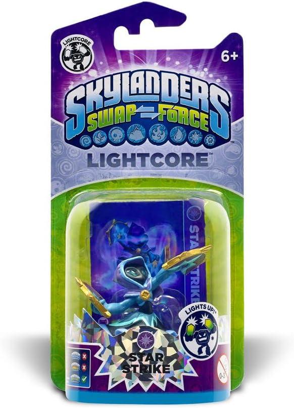 Figura Skylanders: Light Core Start Strike