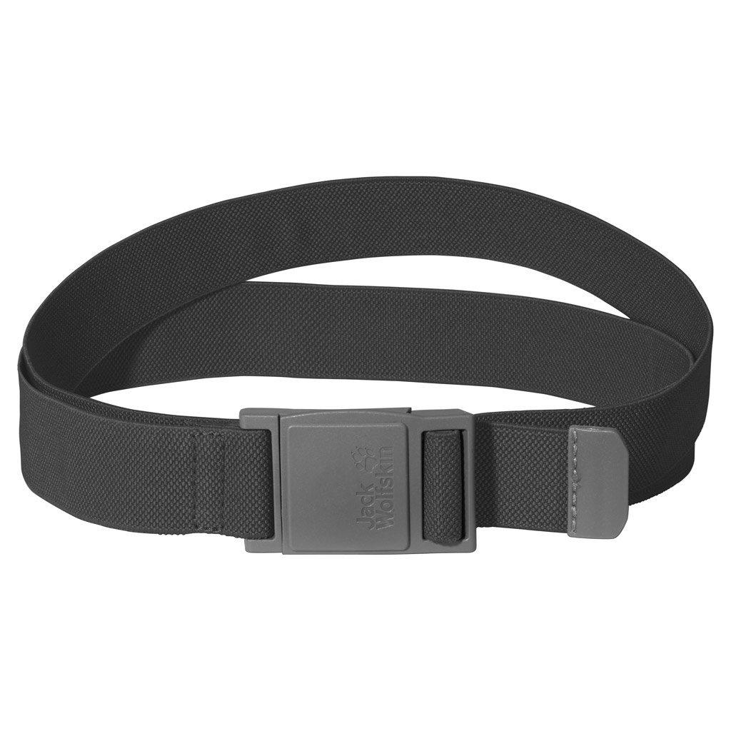 Jack Wolfskin Unisex Gürtel Stretch Belt