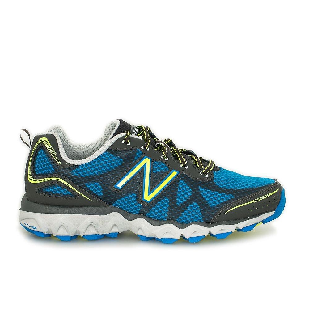 niska cena bliżej na szerokie odmiany Amazon.com | New Balance Women's WT710 Trail Running Shoe (7 ...