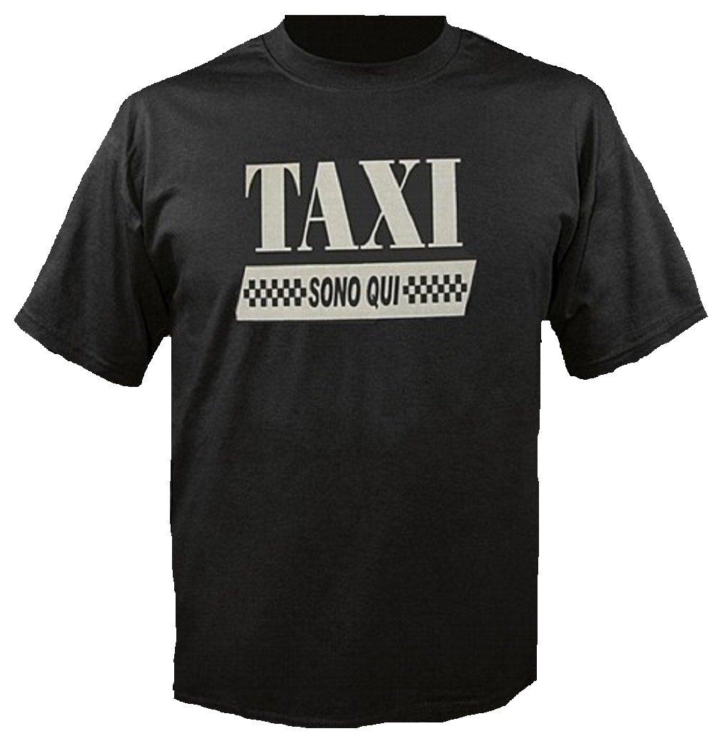 Shore Store Shore Dj Pauly D Taxi Sono Qui T Shirt 2265