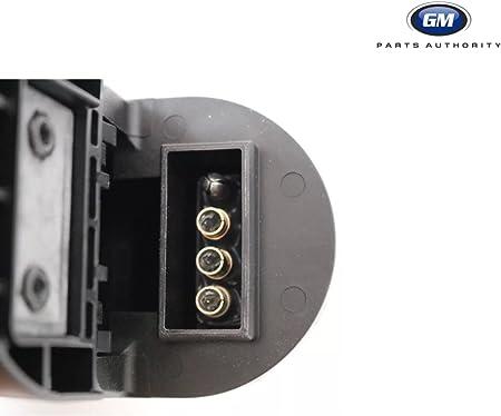 GM OEM Rear Bumper-Plug 23404450