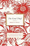 The Coral Thief by Rebecca Stott front cover
