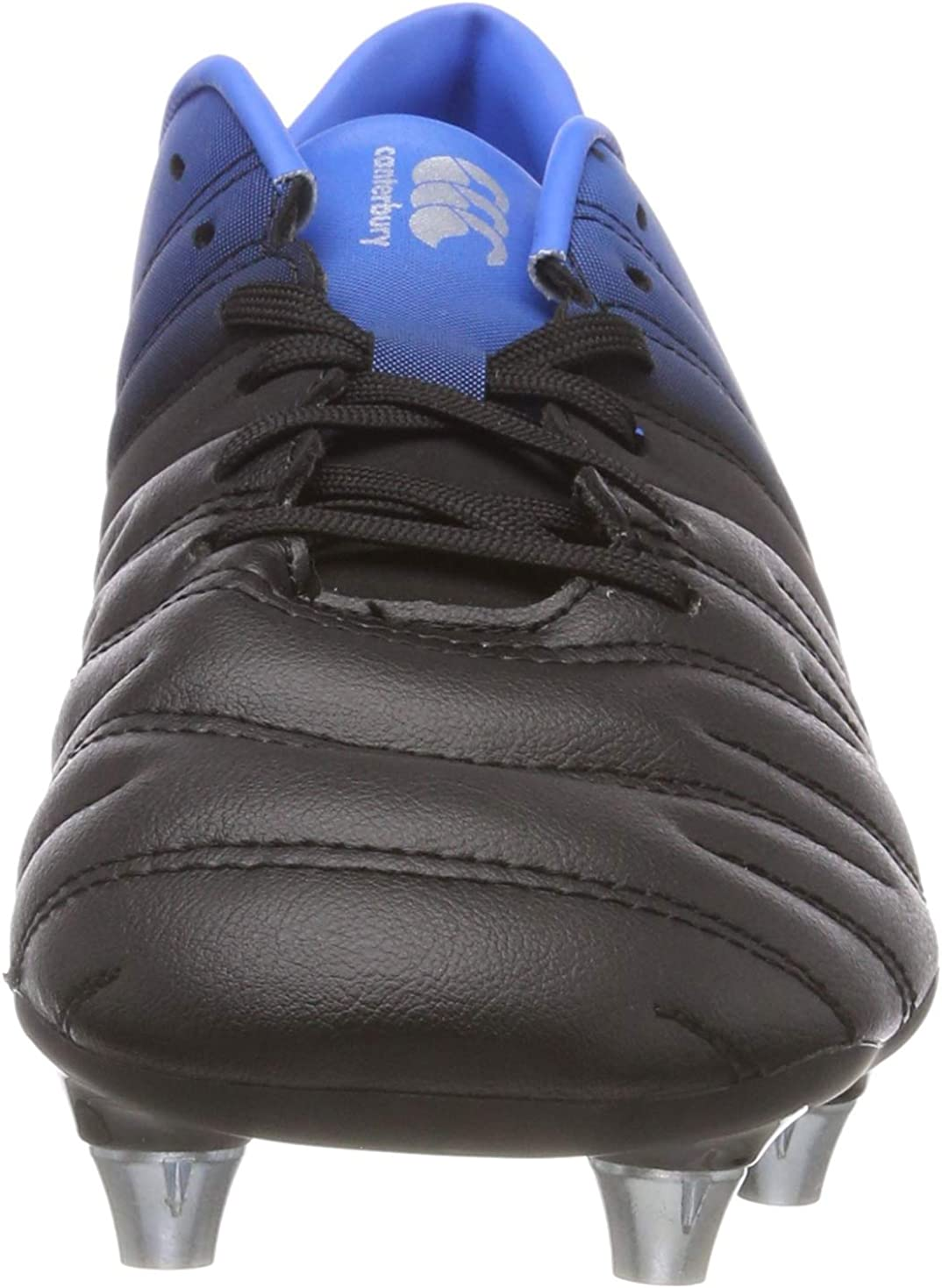 Canterbury Mens Soft Ground Rugby Boots