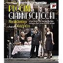 Puccini: Gianni Schicchi [Blu-ray]