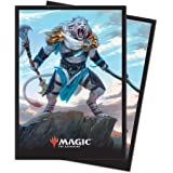 Ultra Pro Sleeves Standard 80 Pack Magic Core Set 2019 V1 Accessories
